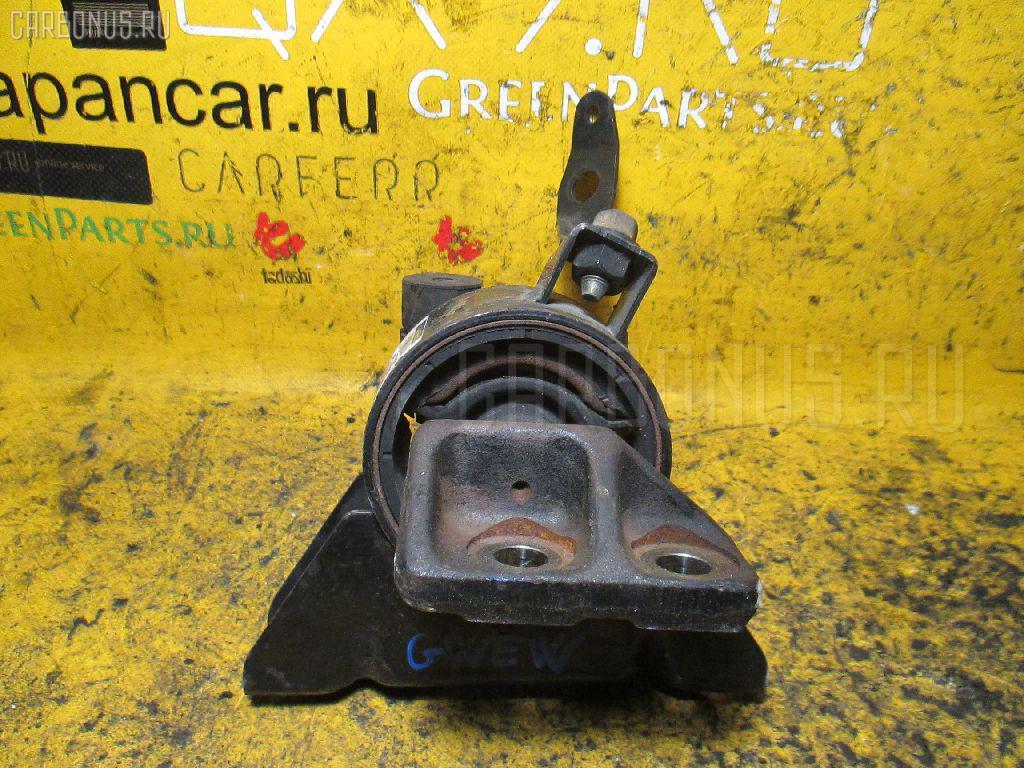 Подушка двигателя MAZDA CAPELLA WAGON GWEW FS-DE. Фото 10
