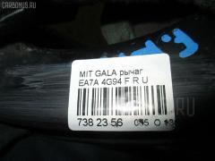 Рычаг MITSUBISHI GALANT EA7A 4G94 Фото 2