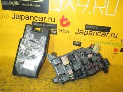 Блок предохранителей MITSUBISHI GALANT EA7A 4G94 Фото 1