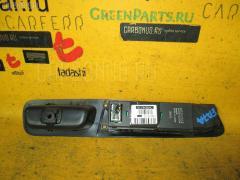 Блок упр-я стеклоподъемниками Mitsubishi Galant EA7A Фото 2