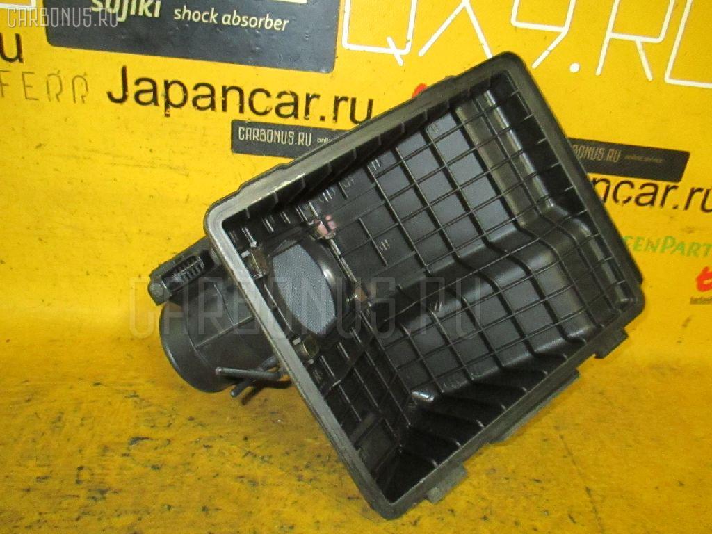 Датчик расхода воздуха MITSUBISHI DIAMANTE F34A 6A13 Фото 1