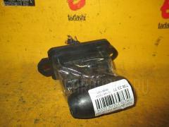 Датчик расхода воздуха Toyota TCR21G 2TZ-FE Фото 2