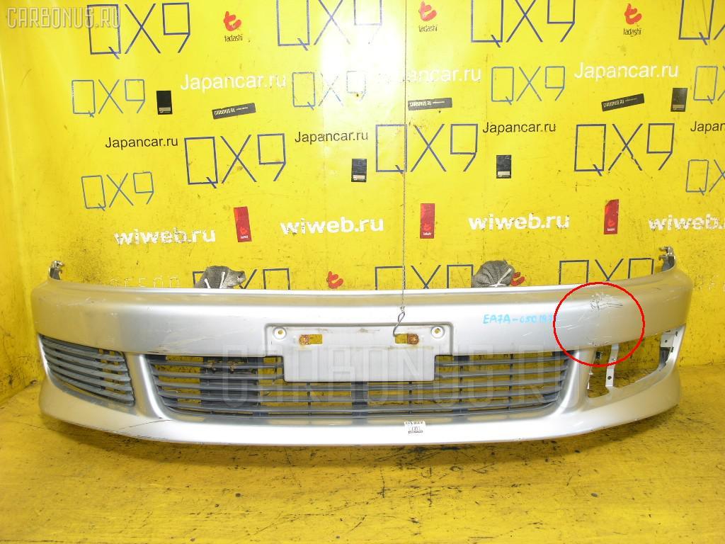 Бампер Mitsubishi Galant EA7A Фото 1