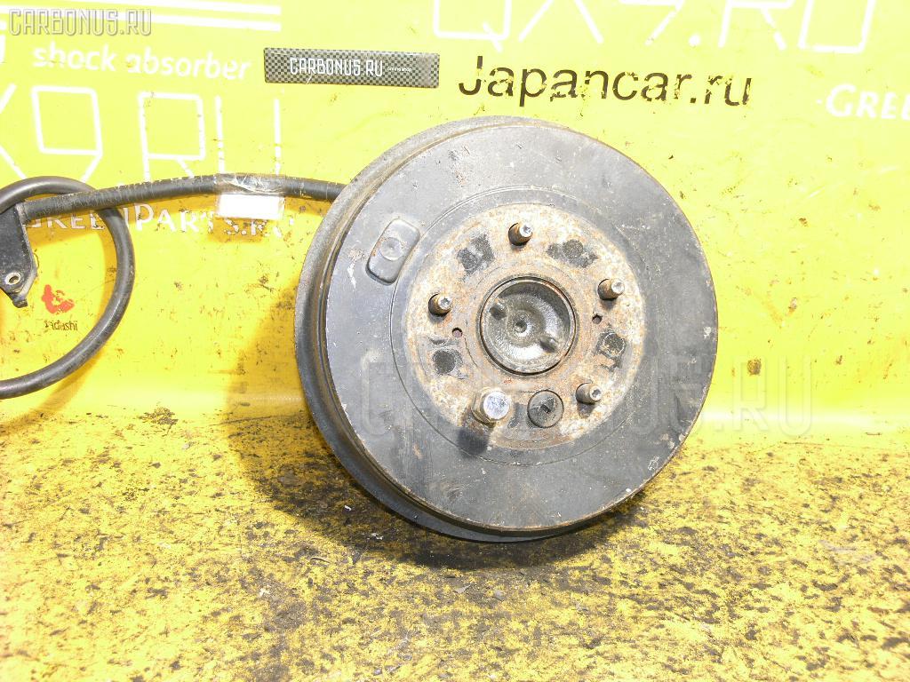 Ступица Toyota Gaia SXM10G 3S-FE Фото 1