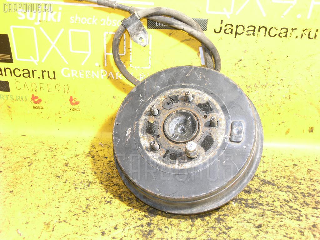 Ступица TOYOTA GAIA SXM10G 3S-FE Фото 2
