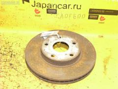Тормозной диск TOYOTA NADIA SXN10 3S-FE Фото 1