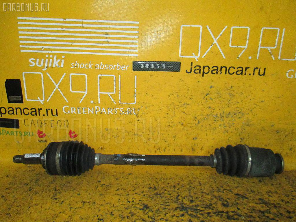Привод Subaru Legacy wagon BH5 Фото 1