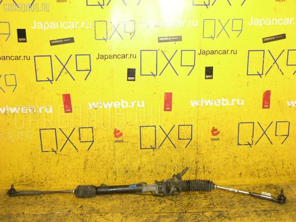 Рулевая рейка SUBARU LEGACY WAGON BH5 EJ202 Фото 1