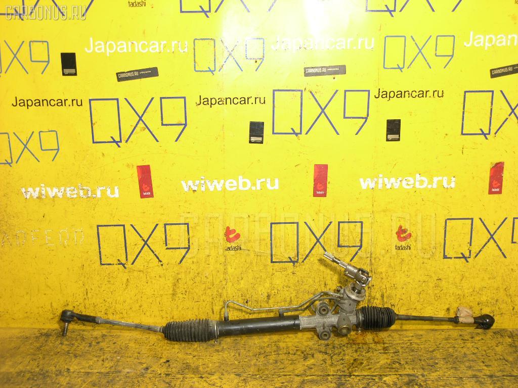 Рулевая рейка MAZDA CAPELLA WAGON GWEW FS-DE. Фото 4