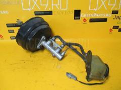 Главный тормозной цилиндр TOYOTA NADIA SXN10 3S-FE Фото 2