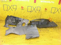 Защита двигателя TOYOTA VISTA ZZV50 1ZZ-FE Фото 1