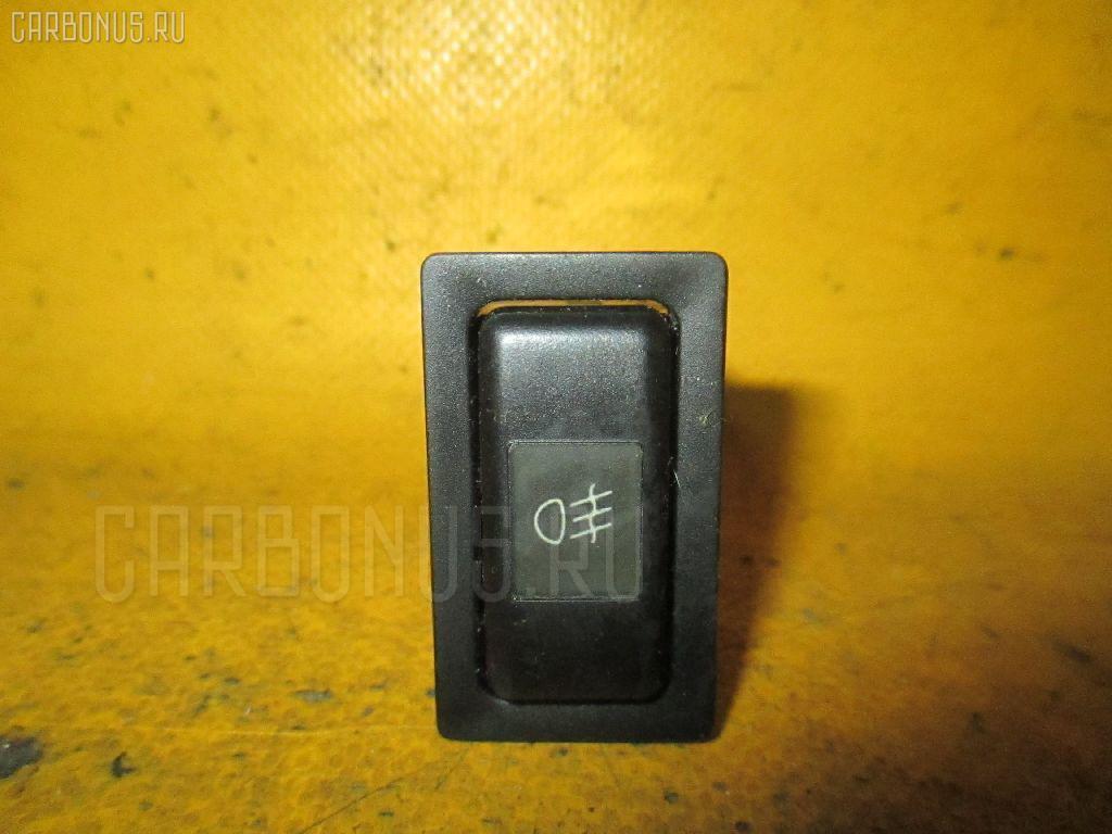 Кнопка Toyota Фото 1