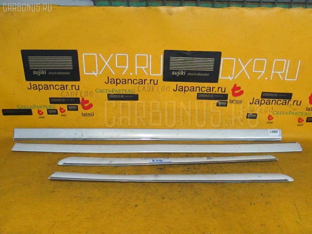 Молдинг на дверь TOYOTA MARK II JZX100. Фото 8