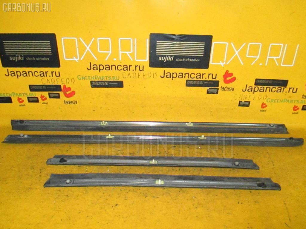 Молдинг на дверь TOYOTA MARK II JZX100. Фото 11