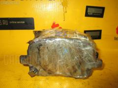 Тормозные колодки TOYOTA NADIA SXN10 3S-FE Фото 2