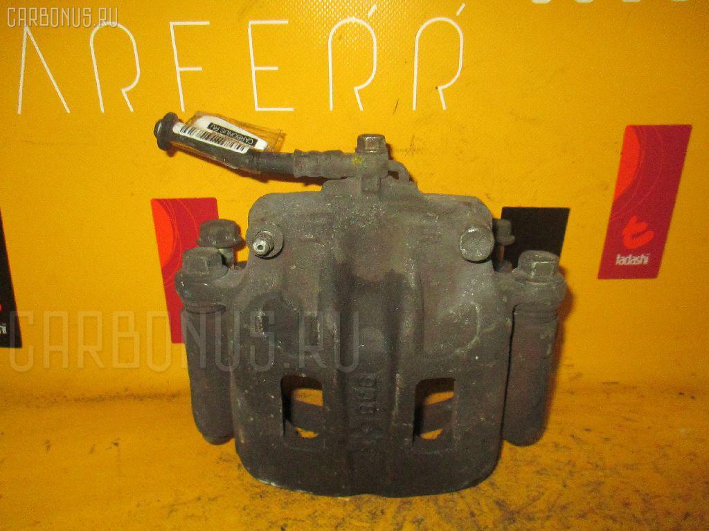 Суппорт MAZDA MPV LVLR WL-T. Фото 1