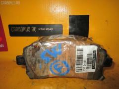 Тормозные колодки Mazda Bongo friendee SG5W J5-D Фото 1