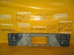Стоп-планка Mazda Bongo friendee SGLR Фото 2
