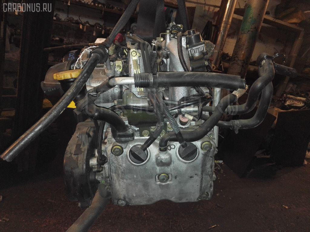 Двигатель SUBARU IMPREZA WAGON GG3 EJ152DW5AE Фото 3