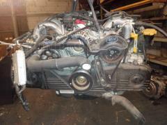 Двигатель SUBARU IMPREZA WAGON GG3 EJ152DW5AE Фото 1