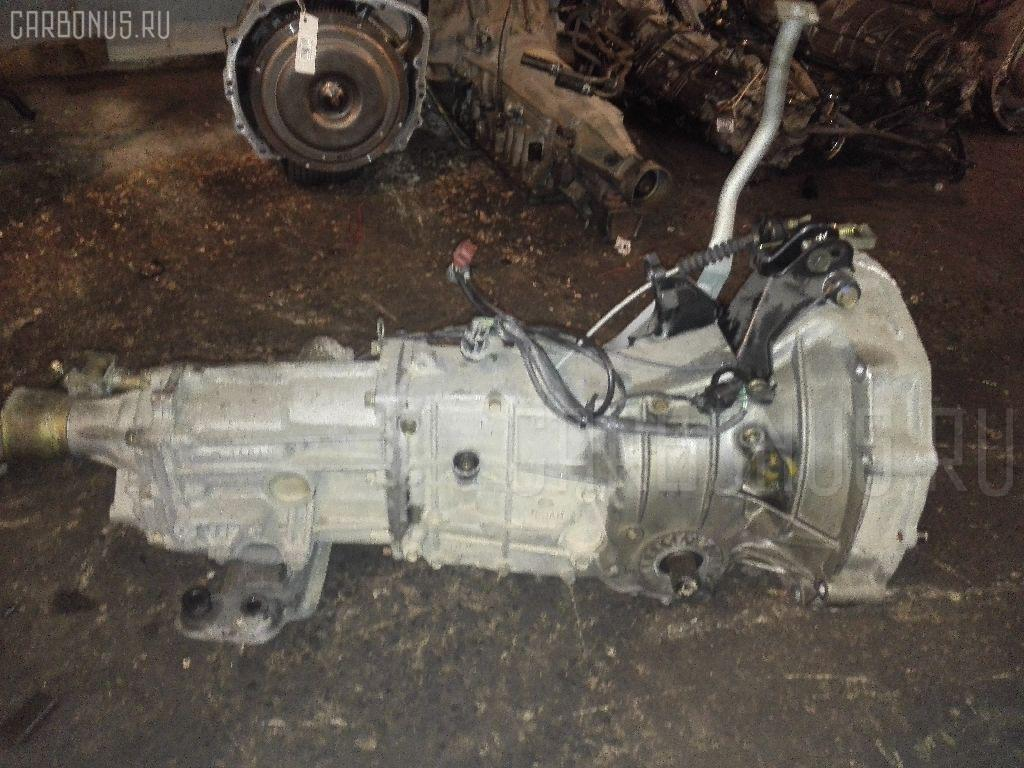 КПП механическая SUBARU IMPREZA WAGON GG3 EJ152DW5AE Фото 2