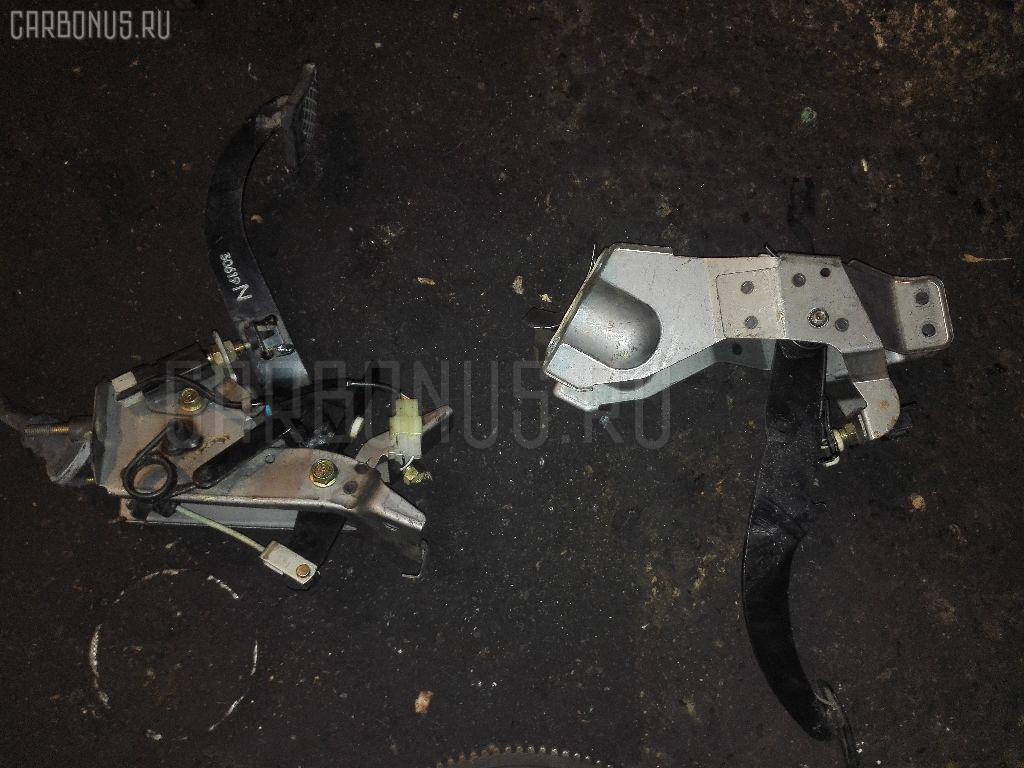 КПП механическая SUBARU IMPREZA WAGON GG3 EJ152DW5AE Фото 6