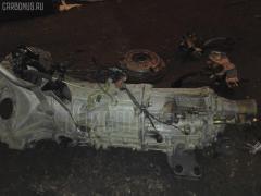 КПП механическая SUBARU IMPREZA WAGON GG3 EJ152DW5AE Фото 4