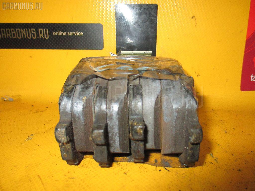 Тормозные колодки SUBARU IMPREZA WAGON GG3 Фото 2