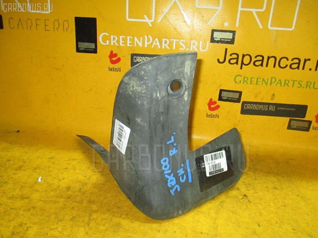 Брызговик Toyota Chaser JZX100 Фото 1