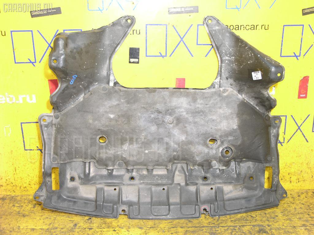 Защита двигателя Toyota JZX100 1JZ-GE Фото 1