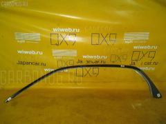 Ветровик SUBARU IMPREZA WAGON GG3 Фото 1