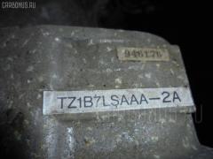 КПП автоматическая SUBARU LEGACY WAGON BP5 EJ20 Фото 4