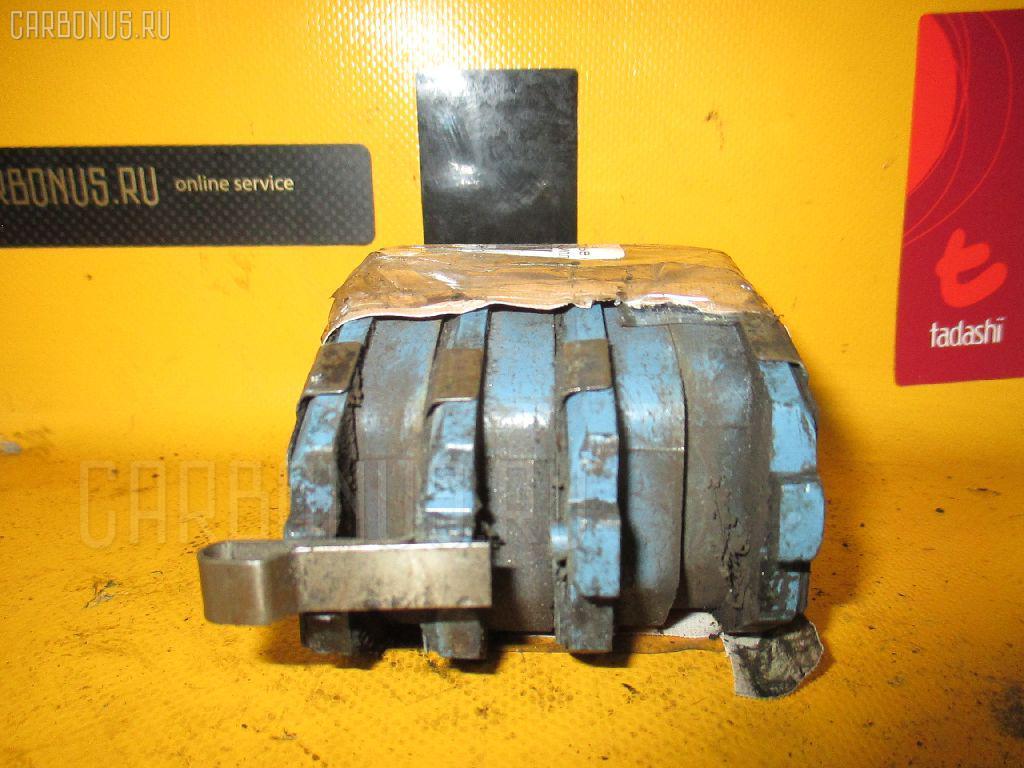 Тормозные колодки SUBARU LEGACY WAGON BP5 EJ20 Фото 2