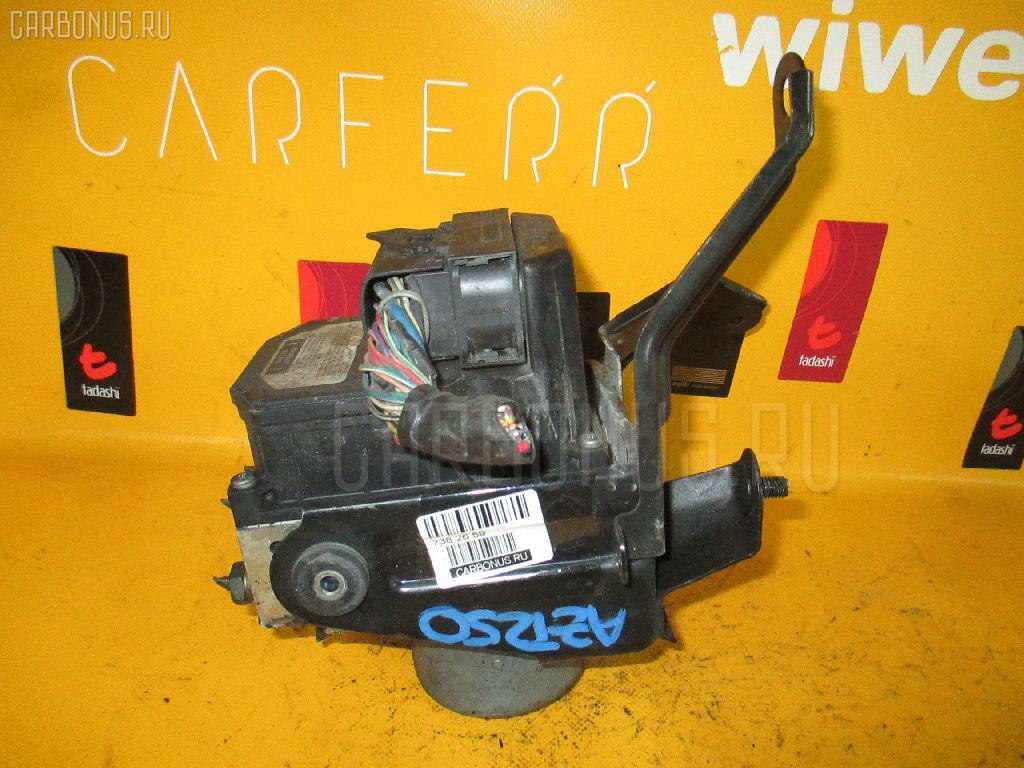 Блок ABS TOYOTA AVENSIS AZT250 1AZ-FSE Фото 4