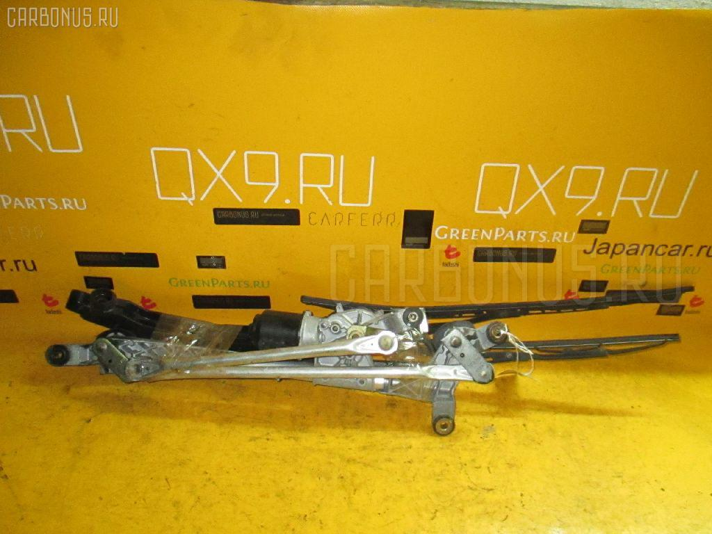 Мотор привода дворников SUBARU LEGACY WAGON BP5 Фото 1