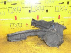 Защита двигателя Nissan Presage TNU30 QR25DE Фото 1