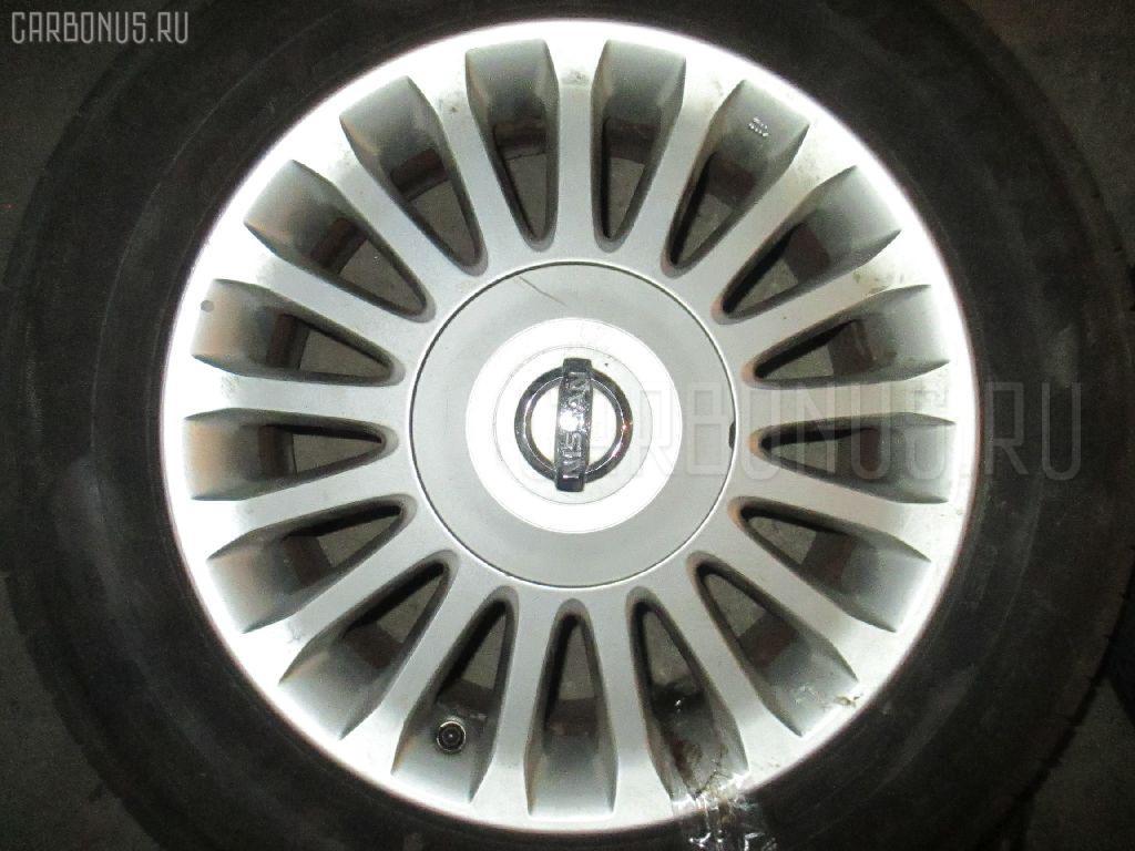 Диск литой R16 / 5-114.3 / 6.5JJ / ET+45 Фото 4