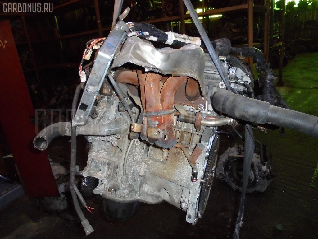 Двигатель TOYOTA AVENSIS AZT250 1AZ-FSE Фото 4