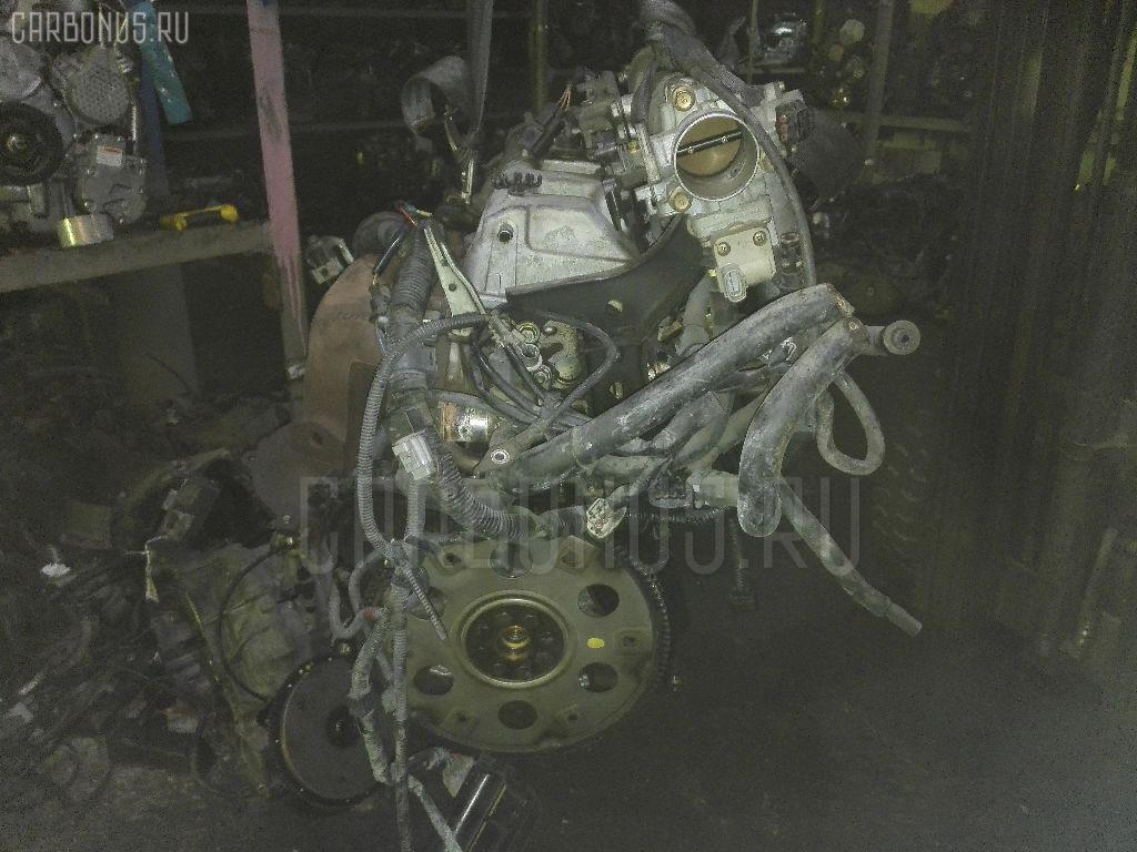 Двигатель TOYOTA IPSUM SXM10G 3S-FE Фото 3
