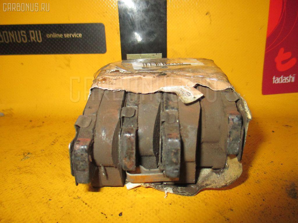 Тормозные колодки TOYOTA IPSUM SXM10G 3S-FE Фото 2
