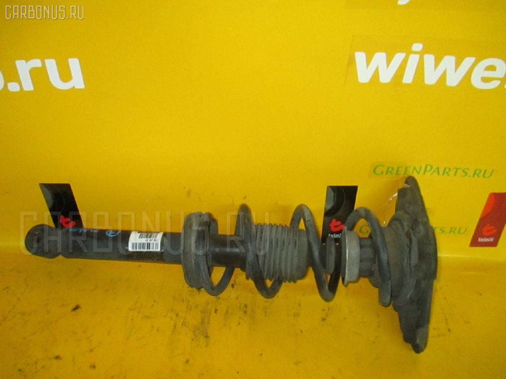 Стойка NISSAN PRIMERA WAGON WTP12 QR20DE Фото 2