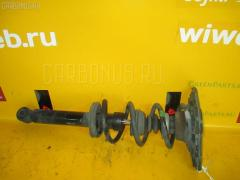 Стойка амортизатора NISSAN PRIMERA WAGON WTP12 QR20DE Фото 2