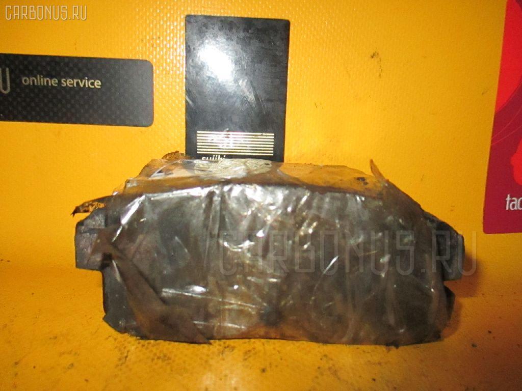 Тормозные колодки NISSAN PRIMERA TP12 QR20DE Фото 1