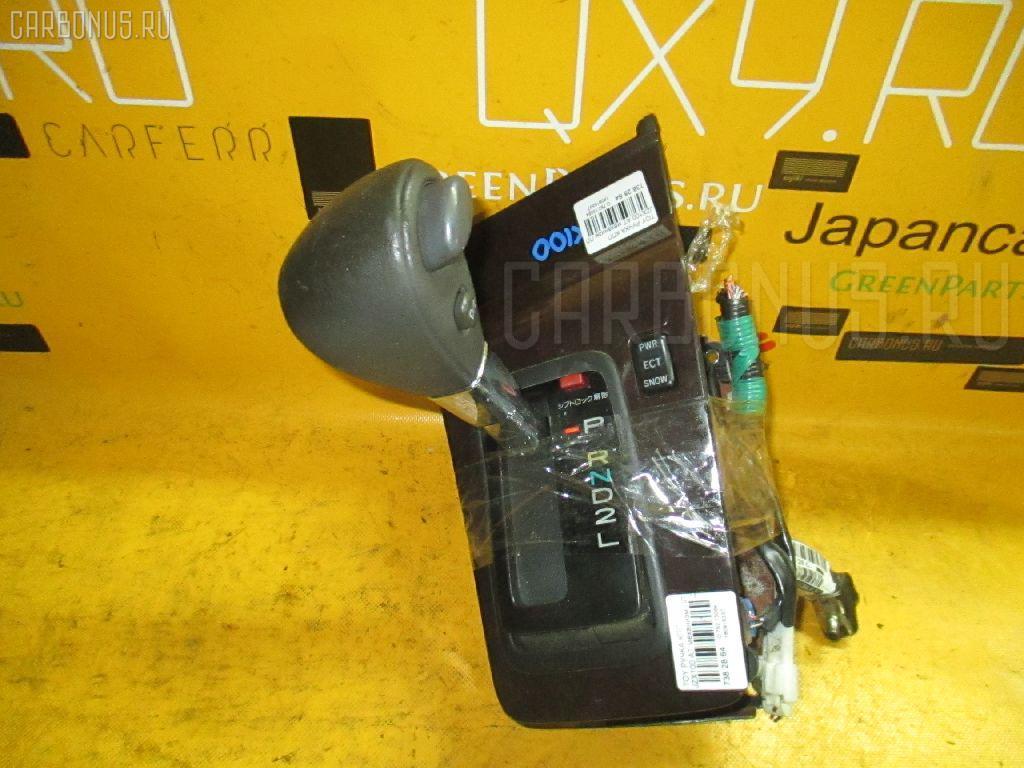 Ручка КПП TOYOTA JZX100 Фото 2