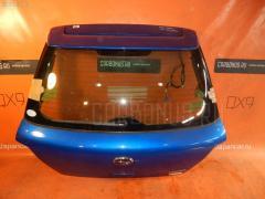 Дверь задняя Subaru Impreza wagon GG2 Фото 2