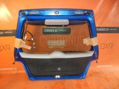 Дверь задняя Subaru Impreza wagon GG2 Фото 1