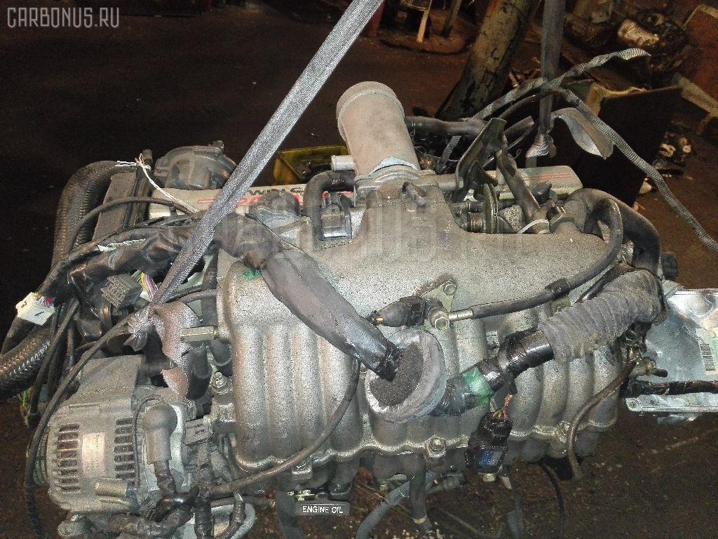 Двигатель TOYOTA GX81 1G-GE Фото 4