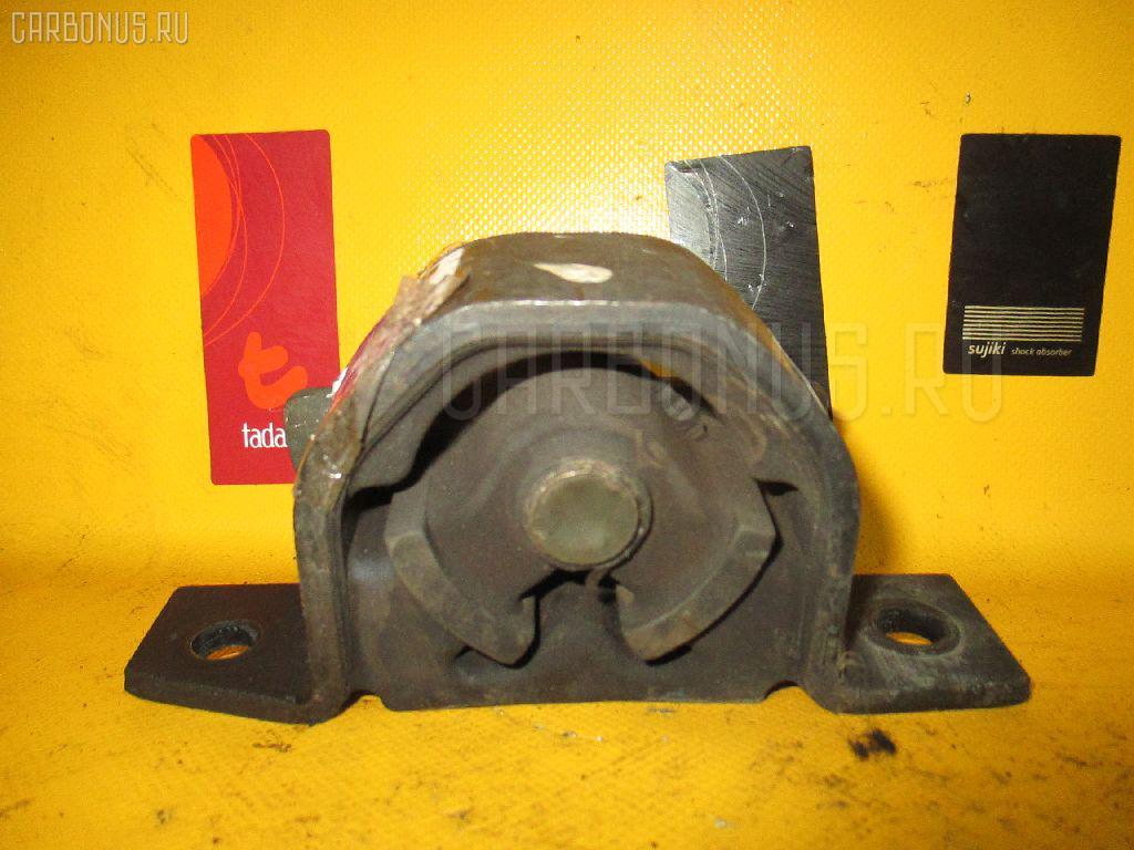 Подушка двигателя NISSAN BLUEBIRD SYLPHY FG10 QG15DE. Фото 5