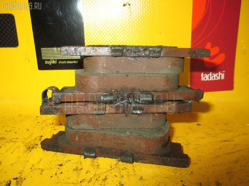 Тормозные колодки TOYOTA VISTA SV50 3S-FSE Фото 2