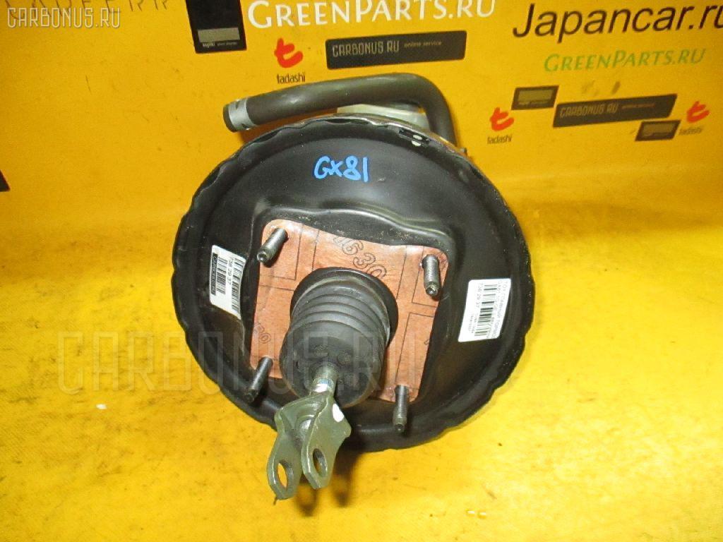 Главный тормозной цилиндр TOYOTA GX81 1G-GE Фото 1